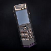 best brand gps - New Designer Best Model Limited Edition Rose Gold Purple Crocodile Skin New Unlocked Camera Gsm Luxury Brand Phone Exclusive Mobile Phones