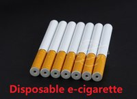 authentic ship models - Disposable Electronic Cigarette New Authentic Model Can Smoke Times A Variety Of Tastes E cigarette DHL