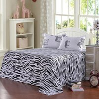 Wholesale 2016 bed sheet soft and breathable cm fitted sheets design brand aloe cotton NOT FADE anime bed sheets