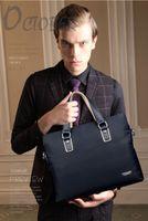 Wholesale Men s handbags Oxford cloth business briefcase leisure canvas bag men s bags hand bag A4 document laptop bag