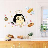 Wholesale kitchen stickers