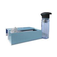 Acheter Porcelaine sport nautique gros-Bouteille d'eau antibactérien UV stérilisation sport bouteille d'eau plastique école bouteille d'eau Chine usine 2016 plus tard gros