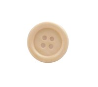 Wholesale New Fashion Yellow Wooden Button Beads mm Sewing DIY