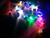 battery operated lights for lanterns - Romantic Wedding Decoration Multicolors Mini LED Party Light Balloons Lamp AG13 Batteries Operated for Hanging Balloons Lanterns