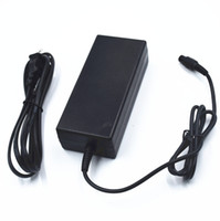 Wholesale US Plugs V A Charger for scooter Universal Charger Battery charger for electric scooter smart balance board