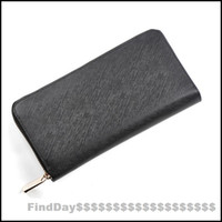 bh bag - Famous Women Genuine Leather Wallets Ladies Casual Day Clutches Hobo Ladies Purses Money BAG Leather wallet BH