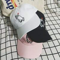 active pink roses - New printed snapback Embroidery palm roses logo snap back hats adult casual sport drake bone female caps adjustable gorras