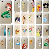 iphone 5c case - iphone case D cartoon minion Simpson Frozen cases star wars Snow White Spiderman Mermaid Case TPU cover for iphone S se c s plus