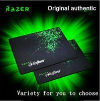 best mouse pad - 2015 best selling Razer goliathus gaming mouse pad PC game mouse mat New Hot Sale