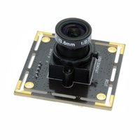 atm kiosks - Free shiping ELP mp p HD cmos AR0130 lux low light security mm lens small CCTV USB Camera Module HD for atm kiosk