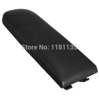 arm rest covers - New Arm Rest Cover Center Console Armrest Lid For VW Jetta Bora Polo Golf MK4