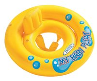 Wholesale Intex My Baby Float Swimming Swim Ring Pool Infant Chair Lounge with Backrest