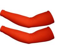 la protección de bicicletas Manguitos Sleevelet cubierta UV de poliéster / lycra manga del brazo Tamaño: M, L, XL, XXL el envío libre