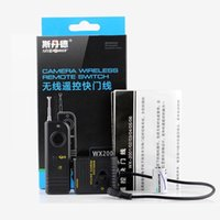Wholesale Sidande Digital Wireless Remote Controller Shutter Release for Canon EOS D D D D D D D D D D D