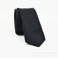 Wholesale New Men Plaid Tie Kinted Vintage Classic Cosy Silk Necktie Luxury Formal Business Wedding Party Gift Ties For Male