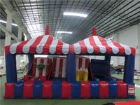 animal games virtual - customized multi purpose inflatable sports inflatable sport house children inflatable Virtual game
