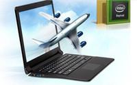 Wholesale 2016 hot cheap Ultrabook Ultra thin inch Windows laptop G Ram G SSD In tel Z3735F GHZ Quad Core Laptop