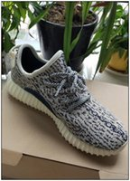 Wholesale Hot sale Women Kanye West Yezy boost Pirate Black Running Shoes Footwear Sneakers Men Yeezy milan Sport Shoes