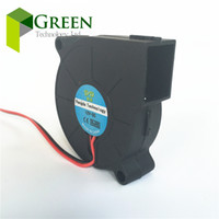 Wholesale NEW V V V A Humidifier centrifugal fan industrial blower or projector blower centrifugal fan with pin