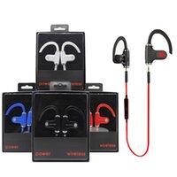 apple iphone power cord - Beats Wireless Earphone In ear Cord Detachable Power Headphone Bluetooth Headset Sports Earphone Earhook by dre