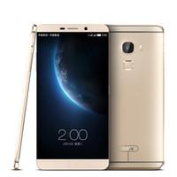 Wholesale Letv Le Max x900 G LTE Snapdragon Octa Core G GB quot P Micro Nano Dual SIM Fingerprin Smartphones