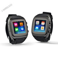 android classical - Classical Smart watch Android phone X01 Smartwatch Update version High Quality X02 watch android with Wifi Camera G GPS