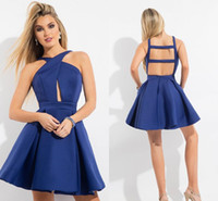 Cheap Blue Party Dresses For Teenagers | Free Shipping Blue Party ...