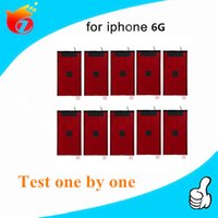 Wholesale LCD Back Light Film For iPhone G Backlight Repair Parts Replacement Fast