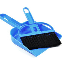 Wholesale Mini Broom And Dustpan Set Computer Keyboard Cleaning Small Broom Dust Brush Car Office House Accessories Cleaner Window Brooms
