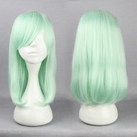 Cheap 45cm Synthetic hair Best Boy Under $30 Cosplay Wig