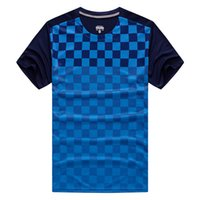 Wholesale Men s T shirts Fashion casual Sports T shirt Original famous brand T shirts Basketball football clothes Sportswear Running T shirt NO AD