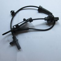 Wholesale Wheel Speed Sensor Front Right OEM TF0 for Honda Fit City Jazz Anti lock Brake ABS Sensors
