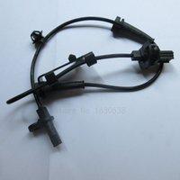 abs city - Wheel Speed Sensor Front Right OEM TF0 for Honda Fit City Jazz Anti lock Brake ABS Sensors