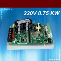 Wholesale New V0 KW bare board single phase input three phase output universal small power inverter