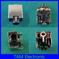 audio common - Widely used in at for Acer HP Lenovo notebook headphone jack so common audio interface socket X