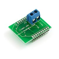 Wholesale UART to RS485 Interface Card UART RS485 with Xbee form factor