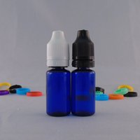 Cheap Smoke oil bottle Best pet bottle
