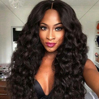 affordable glueless full lace wigs - Affordable Full Lace Human Hair Wigs For Black Women Glueless Full Lace Wigs With Baby Hair Brazilian Lace Front Human Hair Wigs