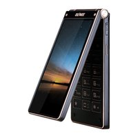 android flip phones - flip smart phone G bit android5 gionee w900s Gstorage dual sim dual digital camera dual touch screen large capacity battery
