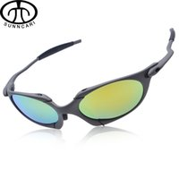Wholesale Original Romeo Men Polarized Cycling Sunglasses Aolly Juliet X Metal Sport Riding Eyewear Oculos ciclismo gafas CP002