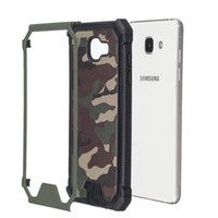 army armor - Shockproof Impact Army Armor Hard Camouflag Case for Samsung Galaxy J1 J2 J3 J5 J7 A3 A5 A7 J1 Mini Cover Phone Cases for Iphone Case