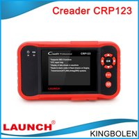 Code Reader abs online - 2016 Original Launch CRP123 Update Online LAUNCH X431 Creader CRP123 ABS SRS Transmission and Engine obd2 Code Scanner DHL