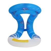 adult lap swim - Inflatable Swim Arm Rings Pool Toys Children Adult water toy Swimming Laps Baby Float Circle Kids Adults Life Vest