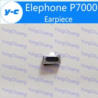 Wholesale Elephone P7000 Earpiece Speaker Receiver New Original Front Ear Speaker For Elephone P7000 Repair Accessories