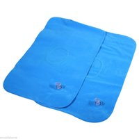 Wholesale Outdoor Travel Car Inflatable Bed Back Seat Extended Air Mattress