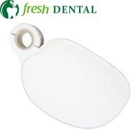 Wholesale 4PCS Dental Chair Unit mm Lamp Post Tray Leaf Shape Tray Post Mount Utility Shelf Tray Auxiliary Tray High Quality SL