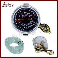 Wholesale Popular Sale quot mm Mechanical Boost Turbo Car LED Gauge Psi Auto Gauge