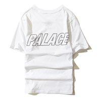 big polo logo - 2016 New Palace Skateboards Big Logos Tee Sale Michael