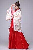 Wholesale New Chinese clothes women wear Hanfu Qu Qu Swish Swish clothing Hanfu in period costume costumes female costumes costumes