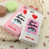 basic iphone case - Silicone Phone Cases Cover New arrival D Basic Repellent Tears Spray Bottle Soft for iPhone SE s C s s plus